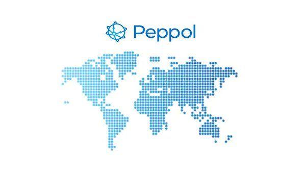 Como puede registrar en Peppol como una empresa