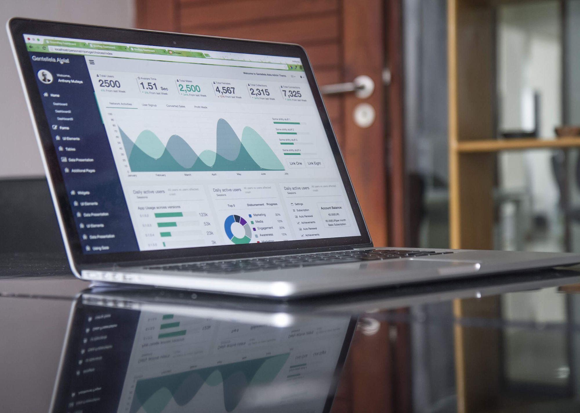 Realtime inzicht in de cashflow van bedrijf dankzij doordelen digitaal factureren