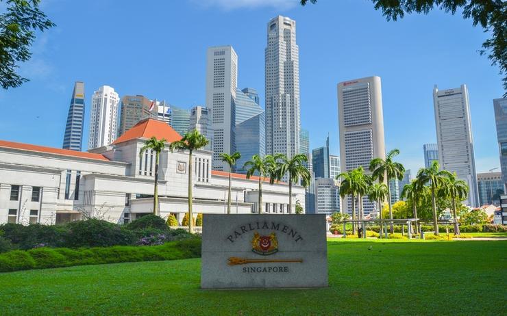 Peppol Singapore Government