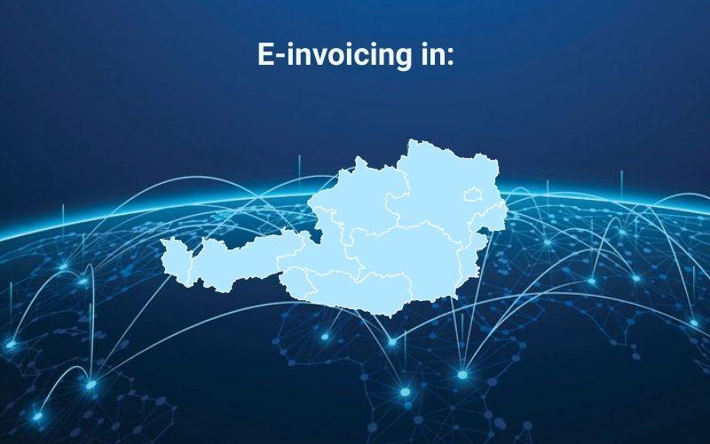Peppol & E-invoicing in Austria.