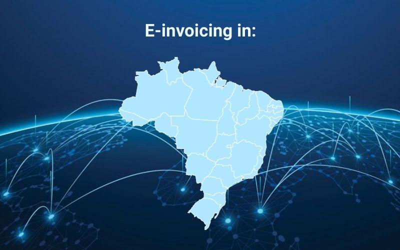 Peppol & E-invoicing in Brazil.