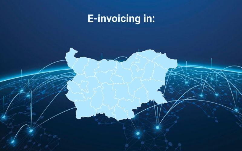 Peppol & E-invoicing in Bulgaria.