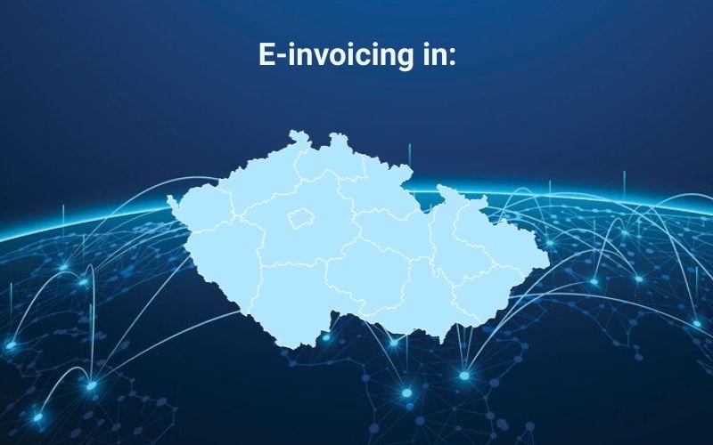 Peppol & E-invoicing in Czech Republic.