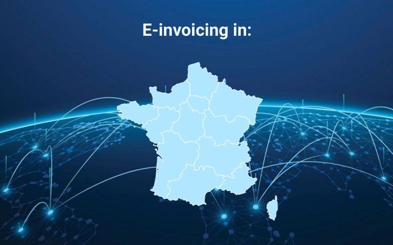 Peppol & E-invoicing in France.