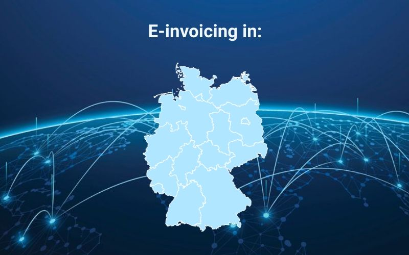 Peppol & E-invoicing in Germany.