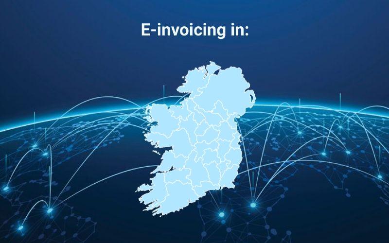 Peppol & E-invoicing in Ireland.