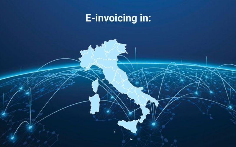 Peppol & E-invoicing in Italy.
