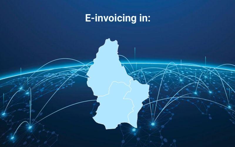 Peppol & E-invoicing in Luxembourg.