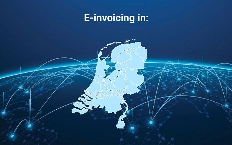 Peppol & E-invoicing in The Netherlands.