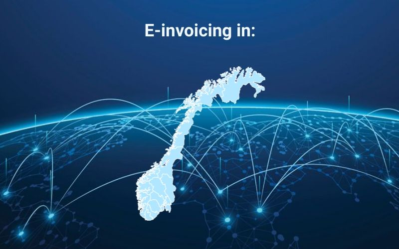 Peppol & E-invoicing in Norway.