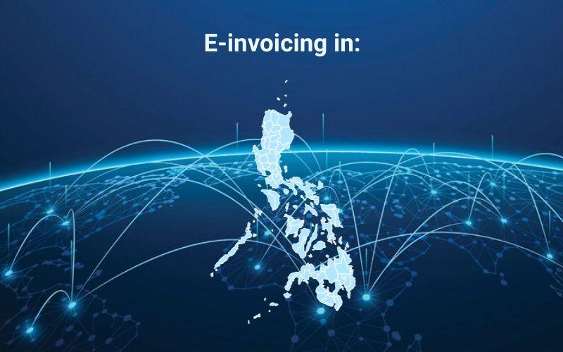 Peppol & E-invoicing in Philippines.