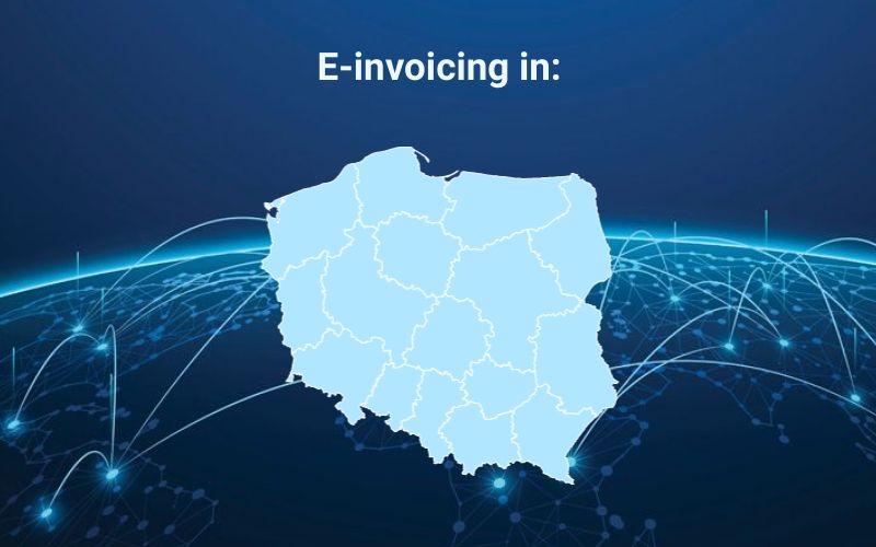 Peppol & E-invoicing in Poland.