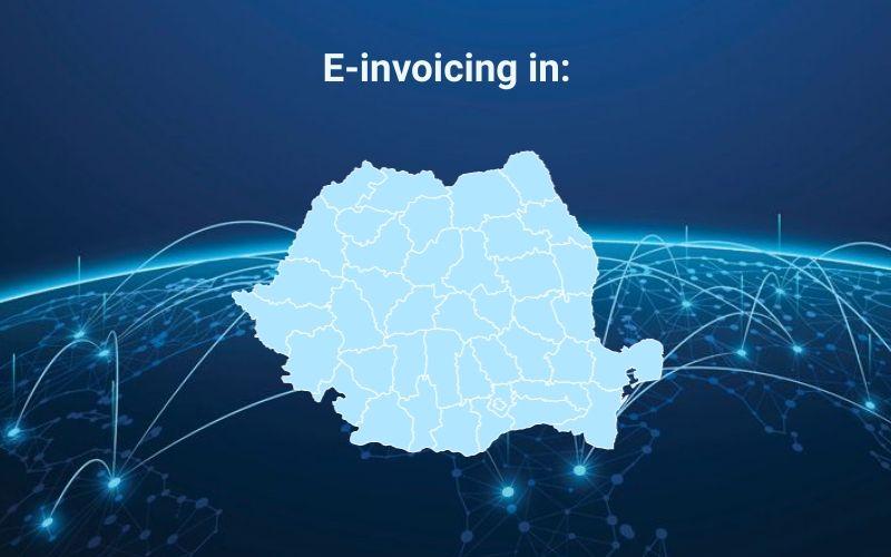 Peppol & E-invoicing in Romania.