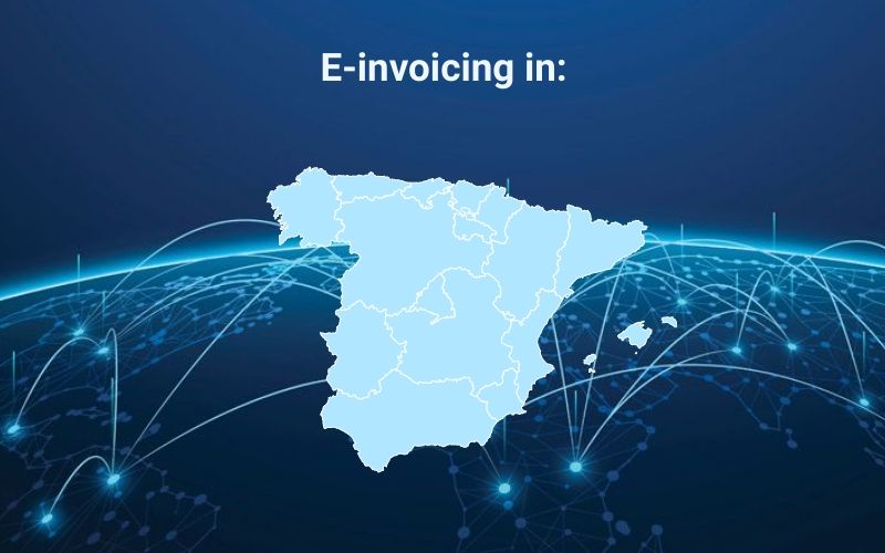 Peppol & E-invoicing in Spain.