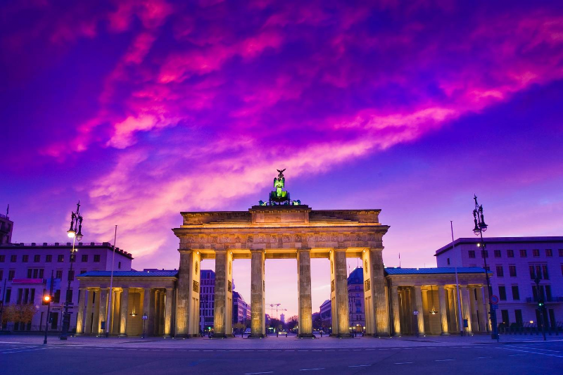 XRechnung Format and E-invoicing Germany
